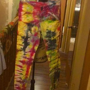 Festival/Tour ready pants
